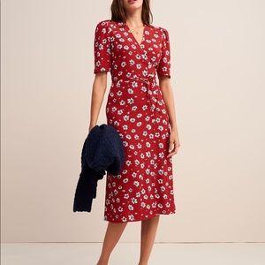 FOUND Rouje Gabin Dress in 36 or 38